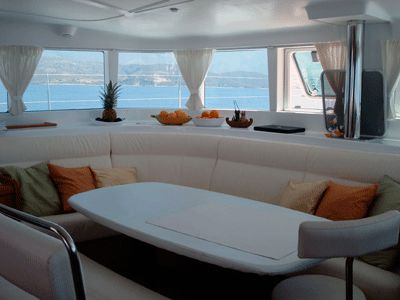 International Yacht Sales & Charters.