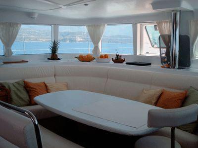 International Yacht Sales & Charters.